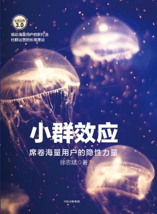 Book Cover: 小群效应
