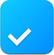 Any.do:待办事项和日历 (iPhone / iPad)