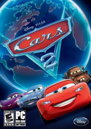 赛车总动员2 Cars 2