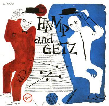 Hamp and Getz