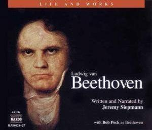 Life & Works of Ludwig van Beethoven