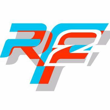 R元素2 rFactor 2