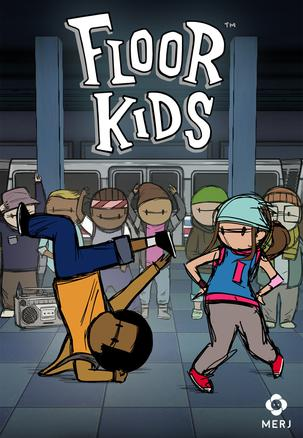 街舞少年 Floor Kids