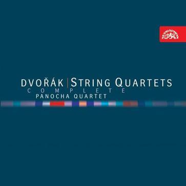 Dvořák: String Quartets (Complete)