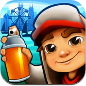 Subway Surfers (iPhone / iPad)