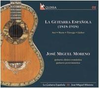 Guitarra Espanola, Vol. 2