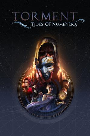 折磨:扭蒙拉之潮 Torment: Tides of Numenera