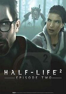 半条命2:第二章 Half-Life 2: Episode Two