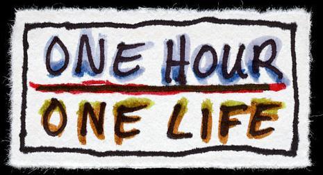 一生一小时 One Hour One Life