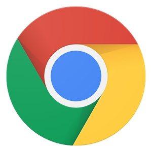 Google Chrome:快速、安全 (Android)