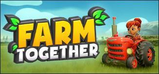 一起玩农场 Farm Together