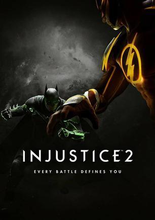 不义联盟2 Injustice 2