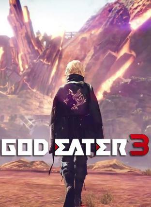 噬神者3 God Eater 3
