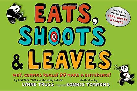 《Eats, Shoots & Leaves》txt,chm,pdf,epub,mobi電子書下載