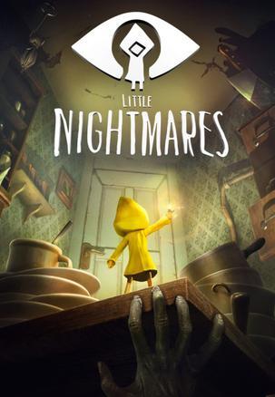 小小梦魇 Little Nightmares