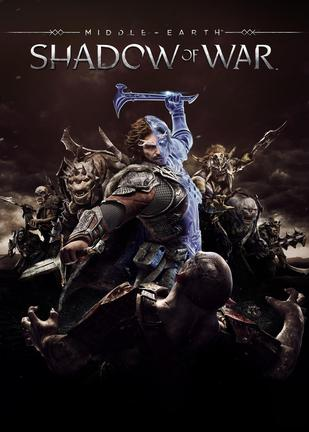 中土世界 : 战争之影 Middle Earth: Shadow of War