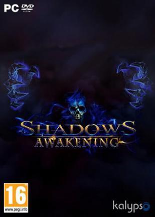 暗影:觉醒 Shadows: Awakening