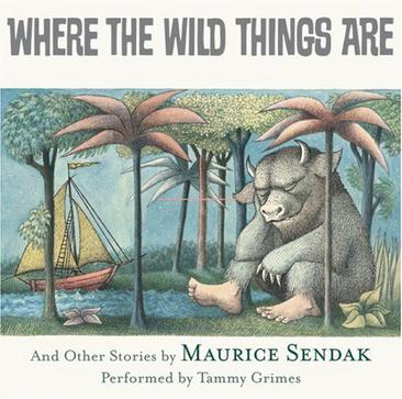 Where the Wild Things Are CD