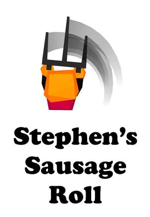 史蒂文的香肠卷 Stephen's Sausage Roll