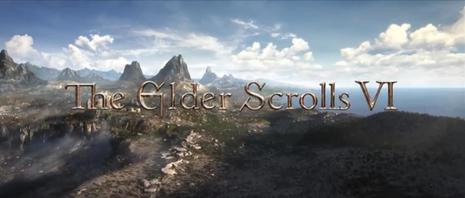 上古卷轴6 The Elder Scrolls VI