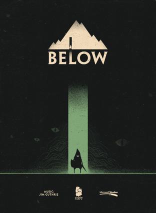 地底之下 Below