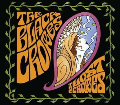 The Lost Crowes (The Black Crowes: The Band Sessions)