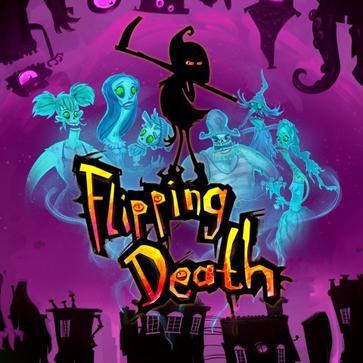 现实与冥界的大逆转 Flipping Death