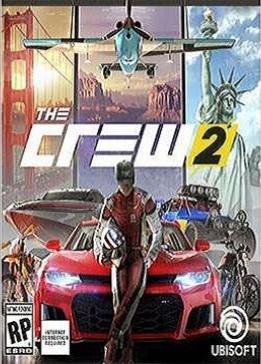 飚酷车神2 The Crew 2