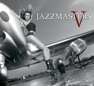 The Jazzmasters V