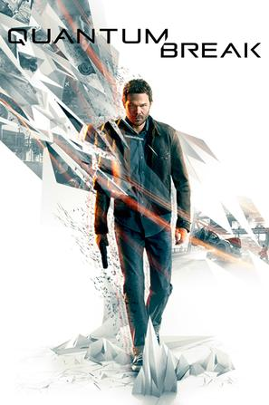 量子破碎 Quantum Break