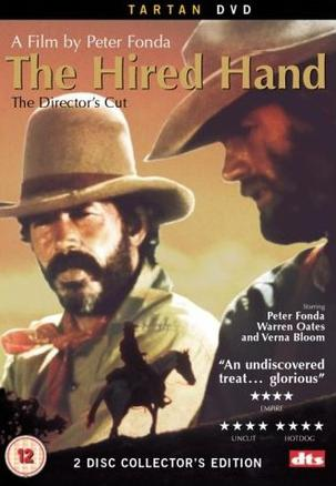 农场工人 The Hired Hand 1971