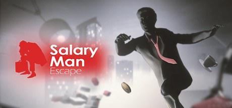 薪人迷途 Salary Man Escape