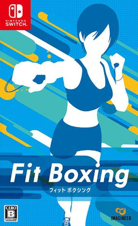 健身拳击 Fit Boxing