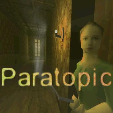 互补位 Paratopic