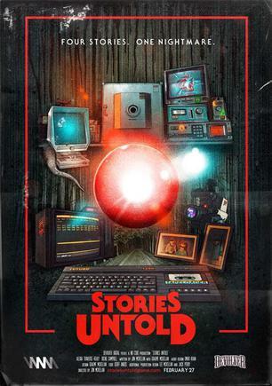 未诉之事 Stories Untold