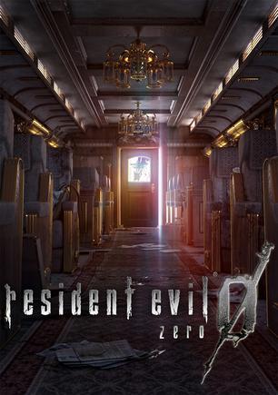 生化危机0:高清重制版 Resident Evil Zero HD Remaster