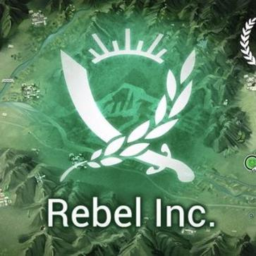 叛乱公司 Rebel Inc.