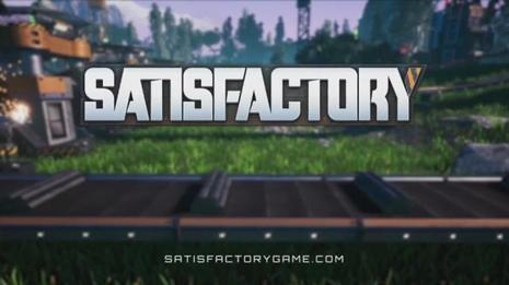 幸福工厂 Satisfactory