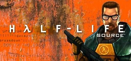 半条命:起源 Half-Life: Source