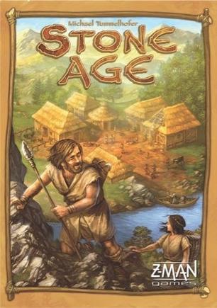 石器时代 Stone Age