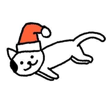 猫咪真的很可爱 cats are cute