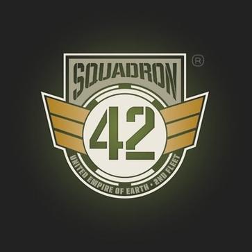 第42中队 Squadron 42