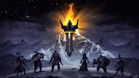 暗黑地牢2  Darkest Dungeon 2