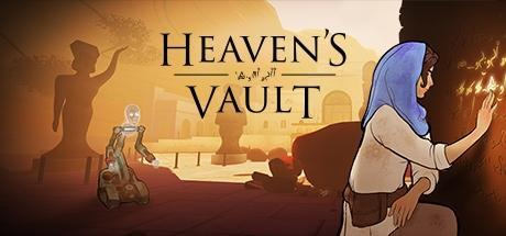 天堂之穹 Heaven's Vault