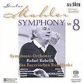 Mahler: Symphony No.8 - Kubelik