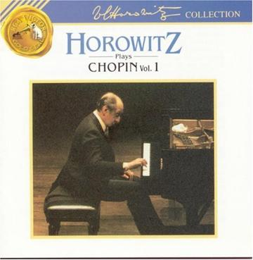 Horowitz Plays Chopin, Vol. 1