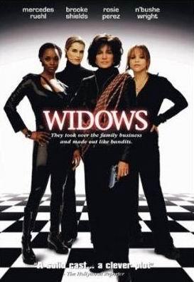 寡妇特工 Widows 2002