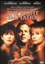 烈火诱惑 The Right Temptation 2000