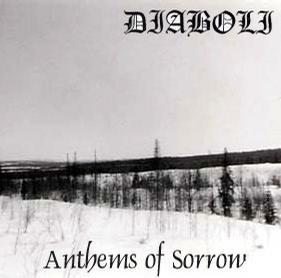 Anthems of Sorrow