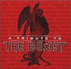 A Tribute To The Beast Vol. 1
